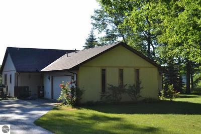 Oscoda Single Family Home For Sale: 7086 E Cedar Lake Road
