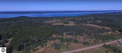 Alden MI Residential Lots & Land For Sale: $399,000