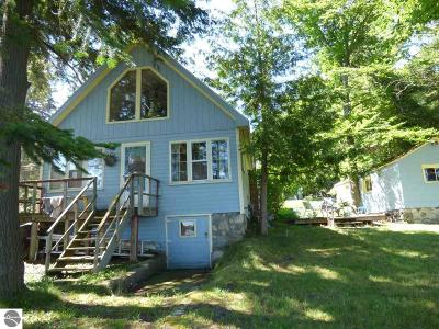 Single Family Home For Sale: 7133 Crystal Springs Road