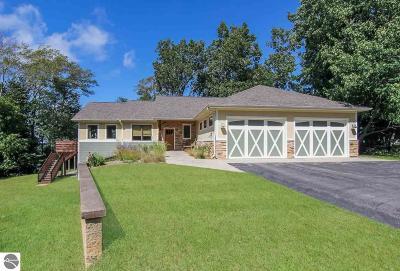 Single Family Home For Sale: 3770 Deer Ridge Trail