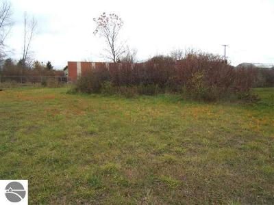 Benzie County Residential Lots & Land Back On Market: Xxx Main Street