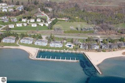 Suttons Bay MI Condo Sold In House: $420,000