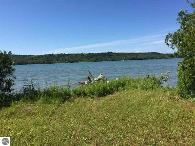 Residential Lots & Land For Sale: 6.47 Acres S Lake Leelanau Drive