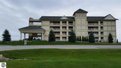 Au Gres Condo For Sale: 576 N Huron Road #204