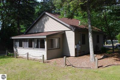 Greenbush Single Family Home For Sale: 3207 S Us-23