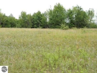 Benzie County Residential Lots & Land For Sale: Demerly Road