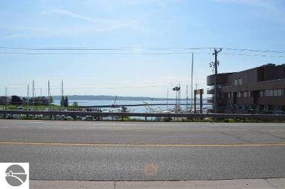 Leelanau County Residential Lots & Land Active U/C Taking Backups: 12868 S West Bayshore Drive