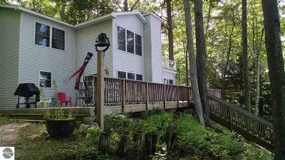 Single Family Home For Sale: 9824 Edgewood Avenue
