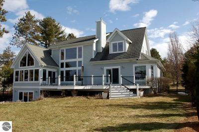 Single Family Home For Sale: 8399 Drake Lane