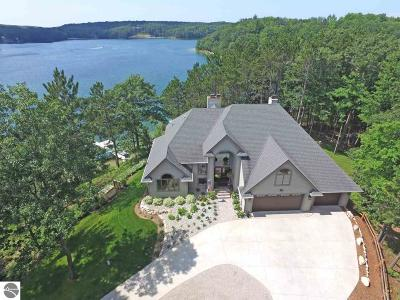 Single Family Home Price Change: 1888 E Arbutus Lake Road