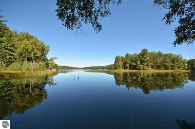 Residential Lots & Land For Sale: Parcel 4 Yellow Birch Lane