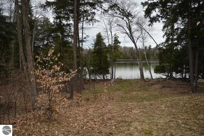 Residential Lots & Land For Sale: 4738 Truax Lake Road