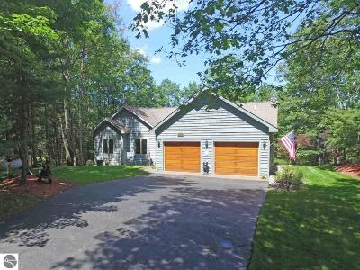 Single Family Home For Sale: 88 Island View Drive