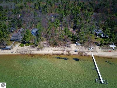 Residential Lots & Land For Sale: 2844 Neahtawanta Road