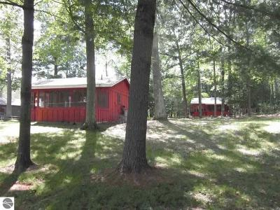 Single Family Home For Sale: 10862 Puryear Drive