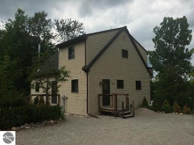 Hale Single Family Home For Sale: 3175 Big Buck Trail
