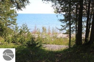 Leelanau County Residential Lots & Land For Sale: 17167 E Cathead Bay Road