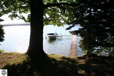 Leland MI Residential Lots & Land For Sale: $425,000