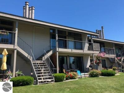 Elk Rapids MI Condo For Sale: $345,000