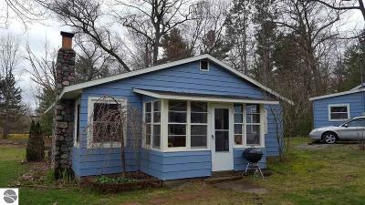 Oscoda Multi Family Home For Sale: 2557 N Us-23