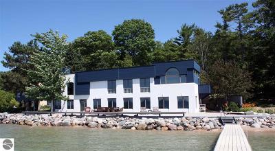 Single Family Home For Sale: 9491 Peninsula Drive