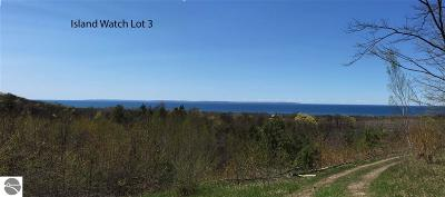 Residential Lots & Land For Sale: 7199 N Island Watch