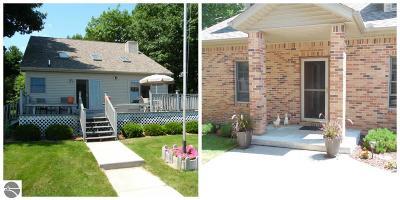Tawas City Single Family Home For Sale: 1475 Douglas Drive