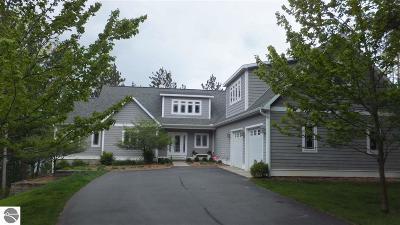 Single Family Home For Sale: 1966 E Arbutus Lake Road