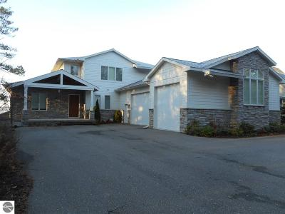 Single Family Home For Sale: 1351 Sunset Shores Drive