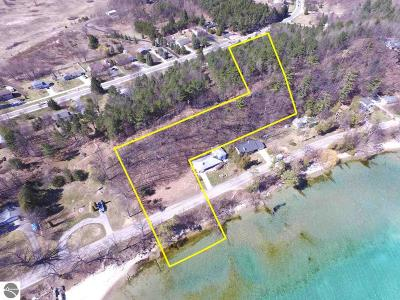 Residential Lots & Land For Sale: Bluff Road