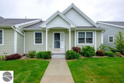 Antrim County Condo For Sale: 2820b W Shore Drive #20