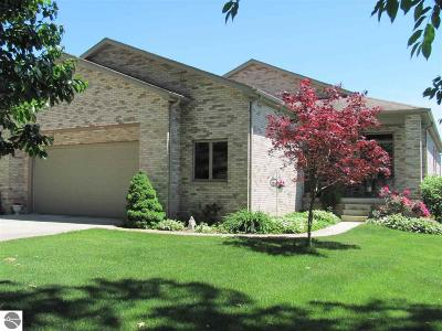 Tawas City Single Family Home For Sale: 1173 S Bay Drive