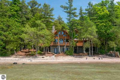Single Family Home For Sale: 17687 Whispering Trail