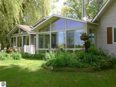 Sand Lake Heights Single Family Home For Sale: 1398 Lake