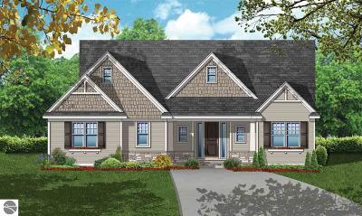 Single Family Home For Sale: 79 Vineyard Ridge Drive #10