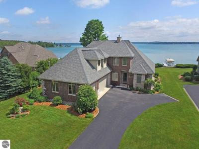 Single Family Home For Sale: 9537 Palaestrum Road