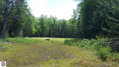 Rapid City MI Residential Lots & Land For Sale: $72,500