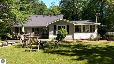 Au Gres Single Family Home For Sale: 1044 S 2nd Street