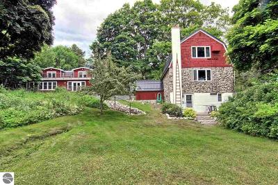 Northport Single Family Home For Sale: 209 S Waukazoo Street