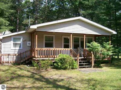 Prescott Single Family Home For Sale: 3181 Rifle River Trail