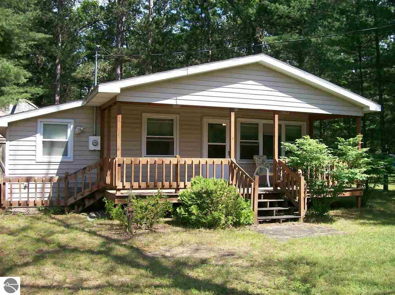 2 bed / 1 bath Home in Prescott for $49,900