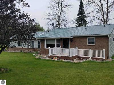 Hale Single Family Home For Sale: 1701 Five Mile Road