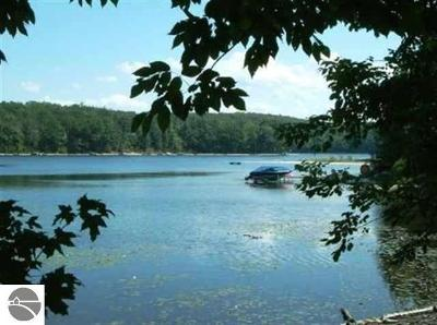 Residential Lots & Land For Sale: 168 Cross Country Trail