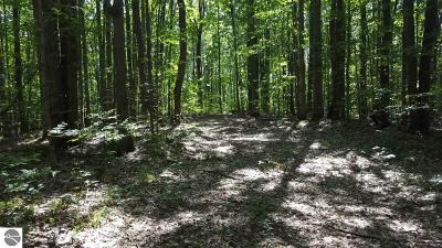 Mancelona MI Residential Lots & Land For Sale: $39,800