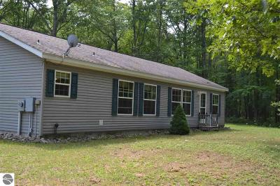 Greenbush Single Family Home For Sale: 3955 Poor Farm Road