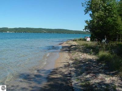 Kewadin MI Residential Lots & Land For Sale: $2,600,000