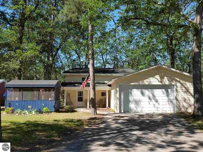 National City Single Family Home For Sale: 2073 Lake Road