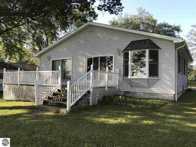 Oscoda Single Family Home For Sale: 6112 F-41