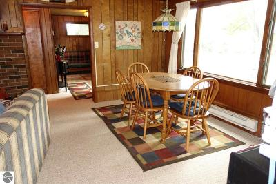 Suttons Bay Single Family Home For Sale: 11095 Fort Road