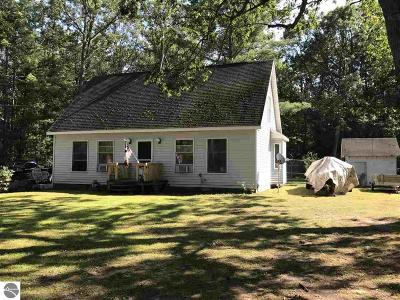 Hale Single Family Home For Sale: 5929 E Esmond Road